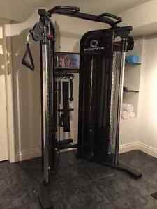 Inspire FTi1 fitness trainer