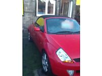 1.6 ford ka in excellent condition