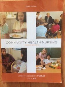Community health nursing: a Canadian perspective Cornwall Ontario image 1
