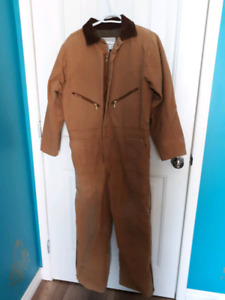 Walls coveralls - worn once