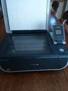Printer Canon pixma mp510 Kitchener / Waterloo Kitchener Area image 2