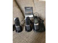 Gigaset Digital Telephone/Answerphone Bundle