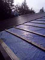 From The Ground Up roof repairs & full repairs free qoutes