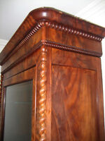 Beautiful Rosewood Cabinet
