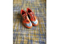 Adidas F50 football boots size 2
