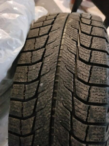 Winter Tires Michelin X-Ice Xi2 (195/65/15) Set of 4
