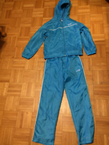 GIRLS TRACK SUIT