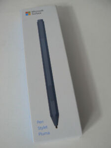 Microsoft Surface Pen Cobalt, like new (open box) EYU-00017