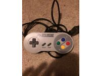 Official Snes controller game pad