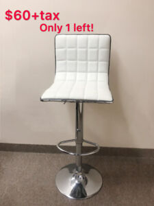 Bar Stools Clearance! Don't miss it!!!