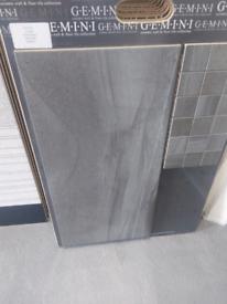 Ctd cecrisa linear anthracite tiles 600x300
