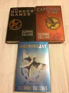 The Hunger Games Trilogy (Box Set) by Suzanne Collins Windsor Region Ontario image 3
