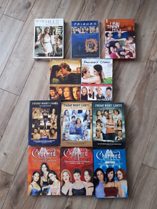 SELECTION OF DVD'S (CHICK FLIX)