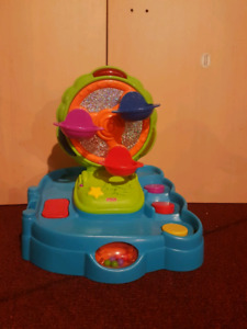 Fisher Price Brand Moving Toy
