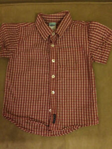 Boys Shirts/Tops & Pants (3T)