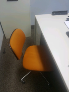 Office furnishings for sale!