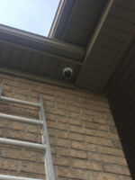 Security Cameras | Data Wiring & More - Quality Installations
