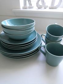 Pottery StyleIn Cottage Mosse 6 Coffee Small MugsCute Nicholas 76vIybmgYf