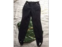 EA7 Emporio Armani Trousers RRP £225 New with tag