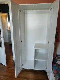 FREE IKEA wardrobe