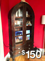 New Price on amazing Hutch/Tv Stand