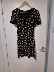 Miss Selfridge 'Tea' dress size UK 8