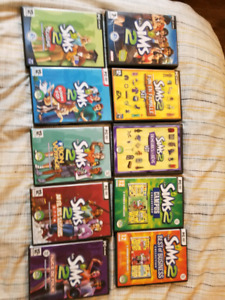 Collection sims 2 pc
