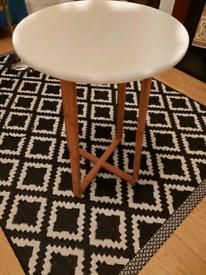 Habitat side table