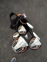 Maxfli Intermediate golf set / ensemble de golf intermédiaire