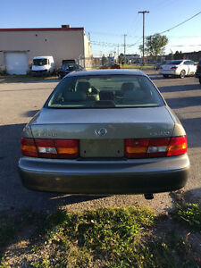 1997 Lexus ES ES300 Sedan London Ontario image 3