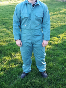 Coveralls - ARC Flame Resistant