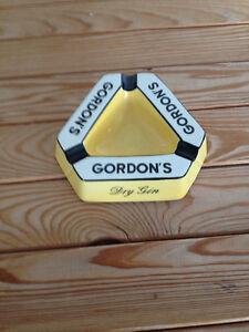 Cendrier Gordon's Dry Gin