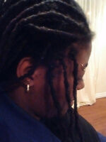 Dreadlock Extensions & Repairs