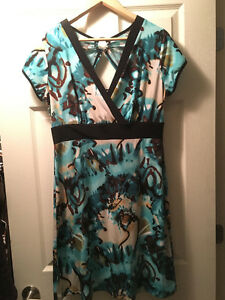 Four Women's Dresses size 10. Whole lot or individual