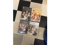 The hills dvds