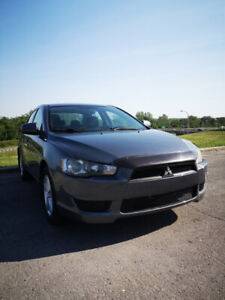 Mitsubishi Lancer 2009 VERY reliable + mags and  winter tires