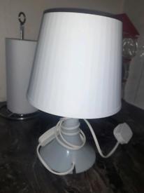 Ikea White Room Lamp