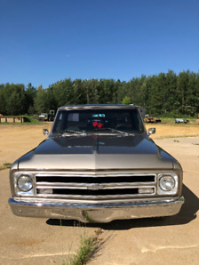 1968 Chevrolet Model C10 for Sale