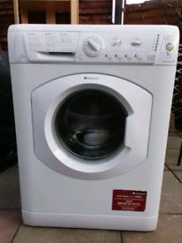 Hotpoint washing machine for sale