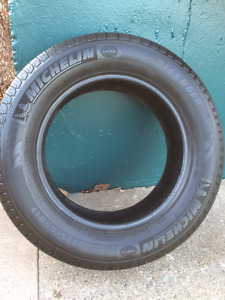 4 Michelin tires for sale