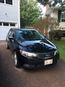 2012 Kia Forte5 EX Hatchback 8,500$ OR BEST OFFER.