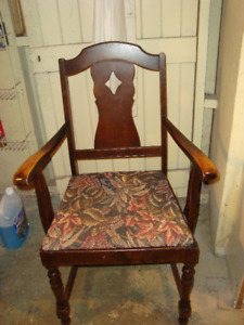 ^ Dining Room Chairs
