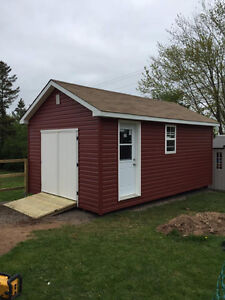 Baby Barns & Sheds, Best Prices, Built on Site