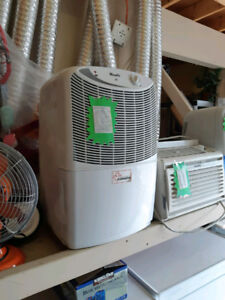 Dehumidifier 4 sale