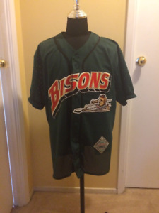 Buffalo Bisons Mid 2000s Jersey