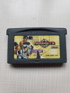 Medabots Metabee for the Nintendo GameBoy Advance GBA