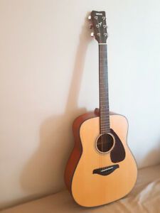 GUITAR-MINT condition for sale - $230