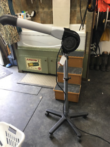 Oster High Velocity Stand Dryer