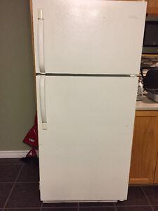 Frigidaire Refridgerator - White