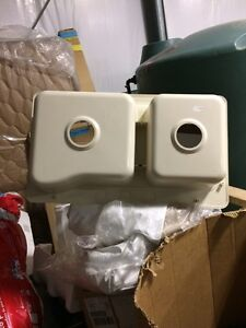 Two brand new rv kitchen sinks  Peterborough Peterborough Area image 3